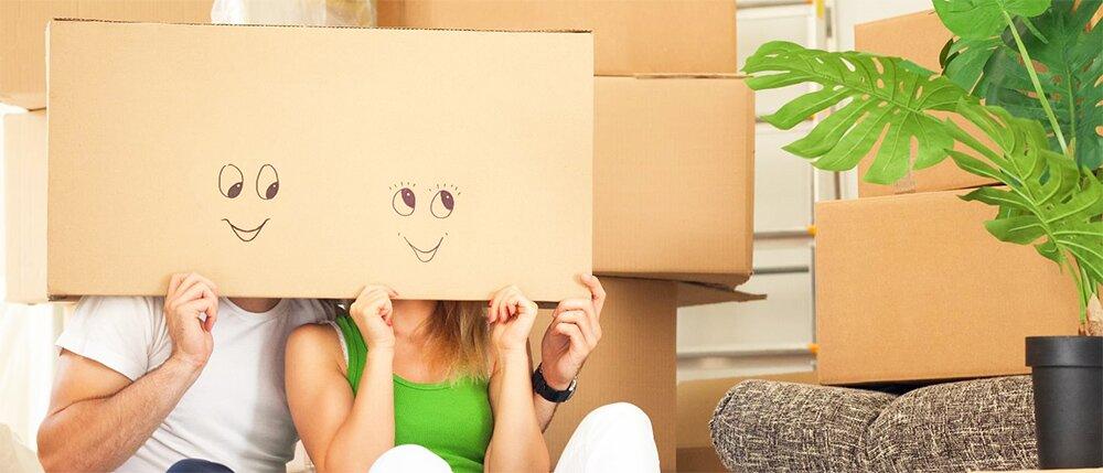 Zelf verhuizen? 5 tips